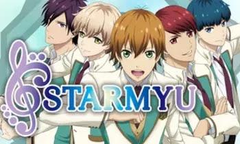 Starmyu S03 جميع حلقات انمي Koukou Hoshi Kageki مترجمة و مجمعة مشاهدة و تحميل مباشر