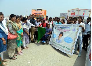 sugamta-rath-madhubani-for-election