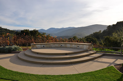 Holman Ranch in Carmel Valley, California