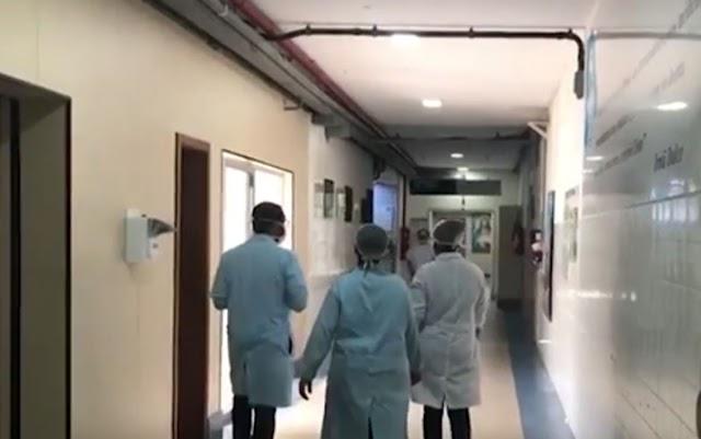 Bahia registra 5.985 casos de Covid-19 nas últimas 24h; total   de 111 mortes
