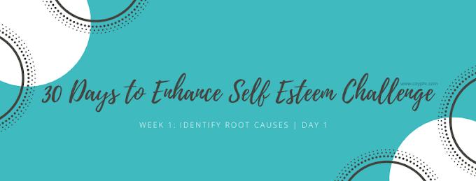Self Esteem and Confidence   2020
