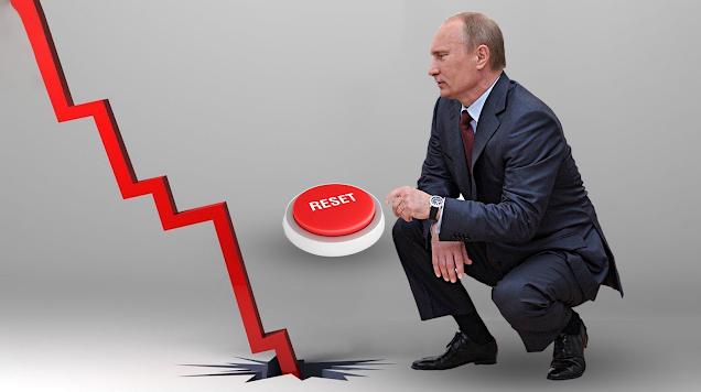 Поможет ли «обнуление» поднять рейтинг В. Путина