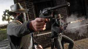 خصومات وهدايا اللاعبين في Red Dead 2021