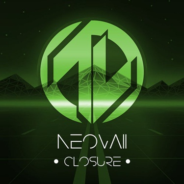 Neovaii – Closure (2019) CD Completo