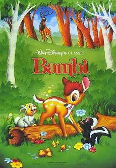 Xem Phim Chú Nai Bambi