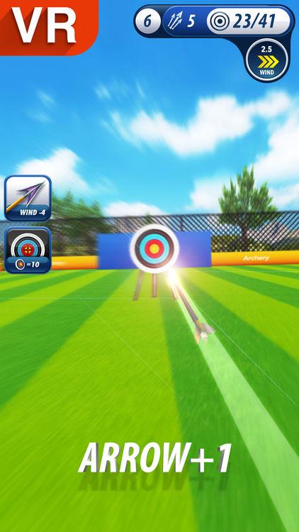 تحميل لعبة archery king