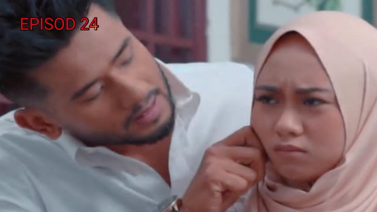 Tonton Drama Tak Sempurna Mencintaimu Episod 24 (Akasia TV3)