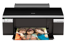 Epson stylus photo r280 Wireless Printer Setup, Software & Driver