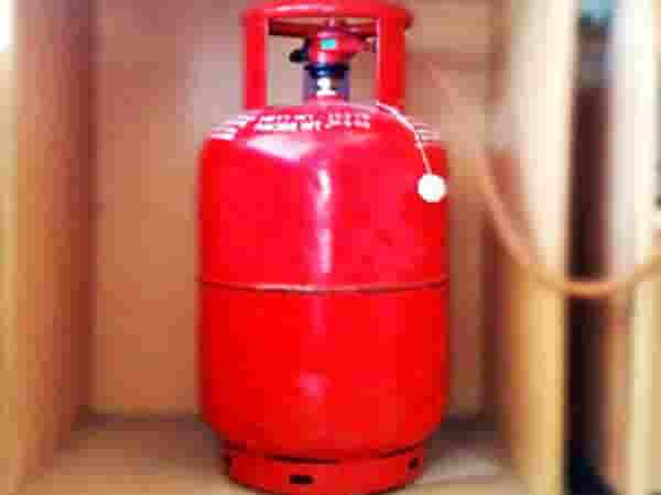 Know the reduced rates of gas cylinders according to the state and cities of May 1