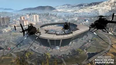 Call of Duty Warzone: دليل كل ما تحتاجه لمساعدتك على الفوز