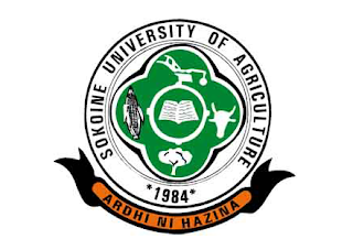 Image result for Sokoine University of Agriculture (SUA)