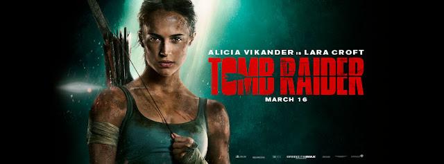 Film Seru Di Bulan Maret 2018