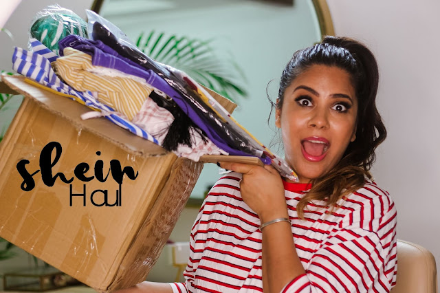 shein haul, online shopping, what to buy online,shein india, cheap trendy clothes, pooja mittal,