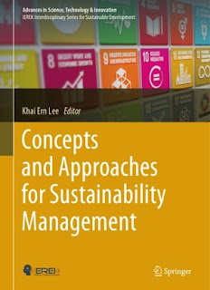 Concepts and Approaches for Sustainability Management