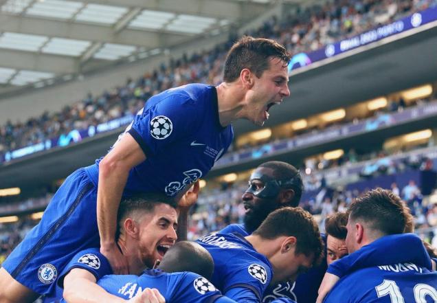 Chelsea, la Champions è tua. Decide Havertz