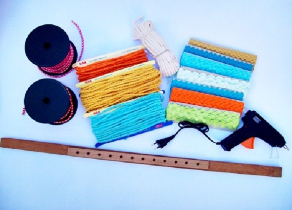 cortinas, cuerdas, manualidades, pasamanería, diys