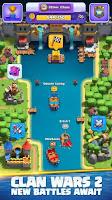 Clash Royale Mod APK Screenshot - 1