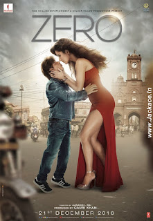 Zero First Look Poster