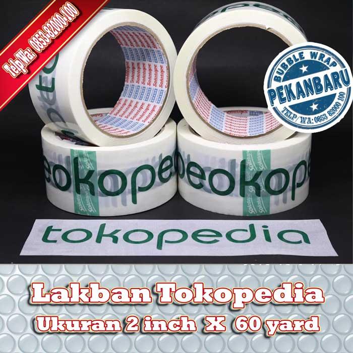 lakban tokopedia di Pekanbaru, jual lakban tokopedia di pekanbaru, lakban tokopedia murah di pekanbaru