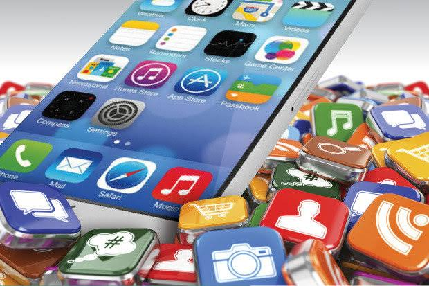 Top 10 Android & IOS applications in the year of 2021
