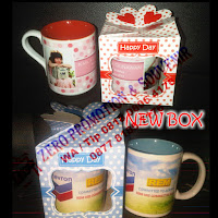 Packaging Dus Motif