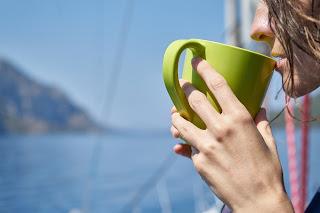 الموعد المثالي لشرب القهوة الخضراء