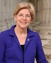 Elizabeth Warren endorses Joe Biden in 2020 US presidential election