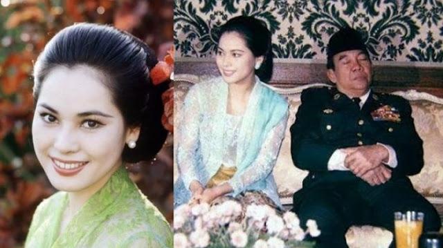 Ketika Soekarno Bubarkan KAMI, Ngamuk Istrinya Dibilang Lon*e oleh Mahasiswa