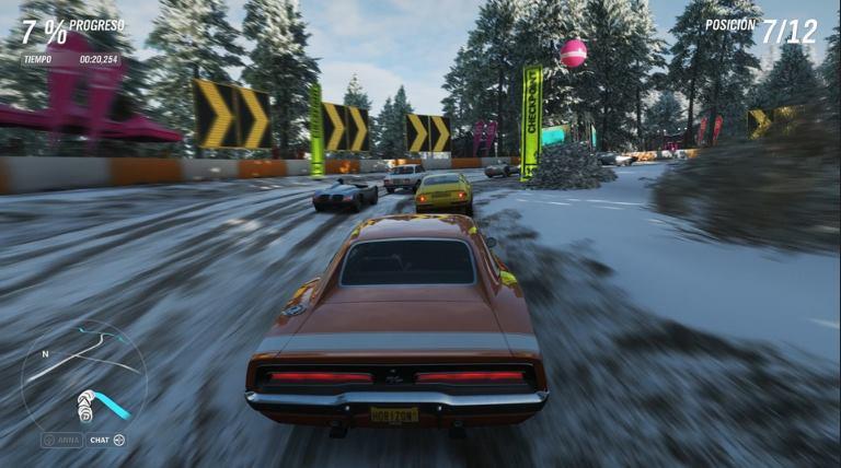 Forza Horizon 4 PC Full Español