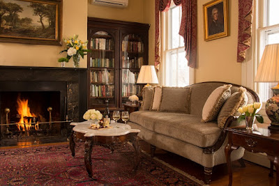 Caldwell House Bed and Breakfast in New York
