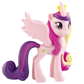 MLP Magazine Figure Princess Cadance Figure by Luppa