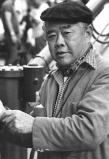 Who is James Wong Howe that Google Doodle celebrates his 118th birthday?