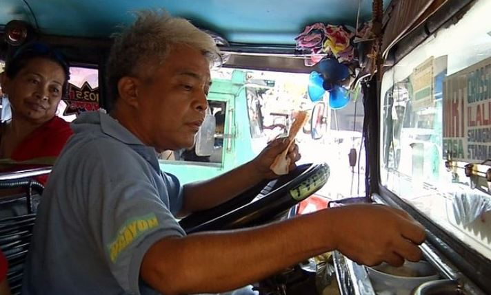 Qualified PUV drivers included in SAP – DSWD