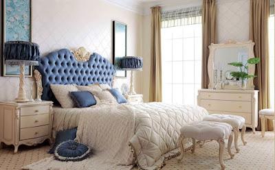 30 classic style bedroom interior design decor ideas 2019