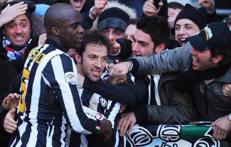 "Sissoko: ""Finale Lige prvaka? Liverpool - Juventus!"""