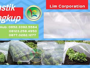 Lim Corporation - Jual Plastik Sungkup, Plastik Bening, Sungkup Plastik Untuk Tanaman