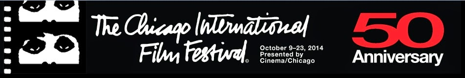 Chicago International Film Festival 50