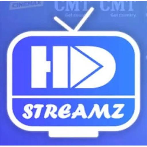HD Streamz AF 3.3.10