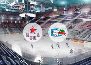 Ак Барс - ЦСКА: смотреть онлайн бесплатно 11 октября 2019 прямая трансляция в 19:00 МСК.