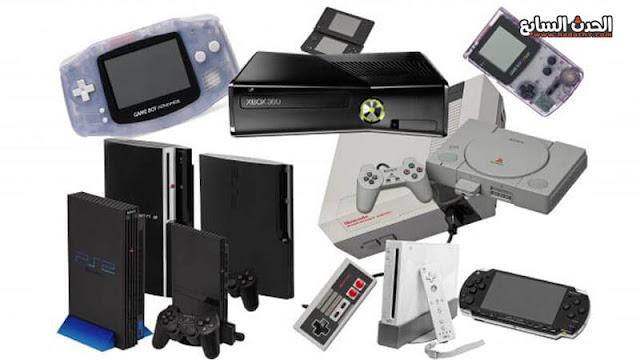 احسن ألعاب الفيديو في العالم