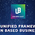 Unibright, Project that helps companies integration with Blockchain