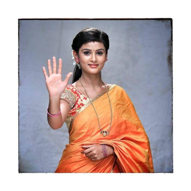 Divya Wagukar 14