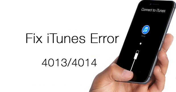 how to fix itunes update error