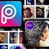 Photo design apps for iPhone and Android