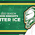London Knights 2020 Center Ice