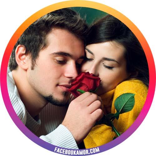 postales de amor para perfil