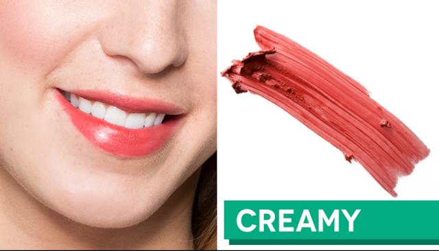 Creamy Lipstik