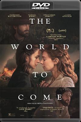 The World To Come [2021] [DVDR R1] [Subtitulada]