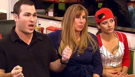 Libad's Bar and Grill Bar Rescue