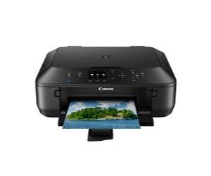 Canon PIXMA MG5560 Driver Download and Wireless Setup